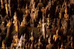 Budas en Pak Ou