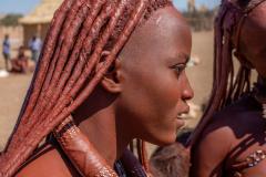 Belleza Himba.