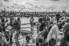 Pescadores de Tanji